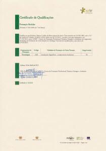 Formação em Instalações Frigoríficas – Componentes Mecânicos