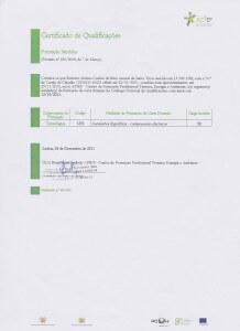 Formação em Instalações Frigoríficas – Componentes Eléctricos